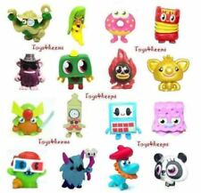MOSHI MONSTERS ULTRA RARES Series 1 2 3 4 5 6 7 8 9 10 11 12 13