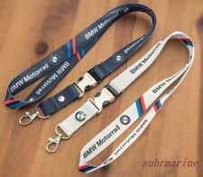 BMW Motorrad Neck Strap Cell Phone Key Chain Quick Release Top quality 2 types