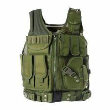 Tactical Airsoft Paintball Combat Military Swat Assault Army Shooting Hunting Ou