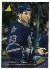 95/96 PINNACLE RINK COLLECTION PARALLEL Hockey (#51-100) U-Pick from List