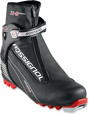 "NEW ROSSIGNOL 'X6 COMBI"" NNN XC cross country BOOTS - 42, 46"