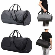 Sports Gym Duffle Waterproof Bag Luggage Travel Large Luggage Tote Shoulder Bag