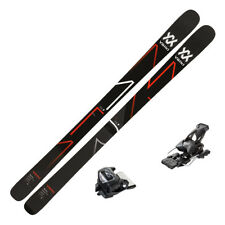 VOLKL Mantra Ski w/ Tyrolia Attack 13 Bindings | NEW 2018 | 184 cm | 117392K