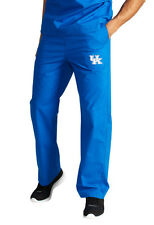 Kentucky Wildcats College IguanaMed Scrubs PANTS -Brand New- FREE SHIPPING!!!