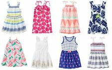 New GYMBOREE Dress NWT sz 7 & 8 ~ Spring/Summer ~ Vacation/Resort/Cruise