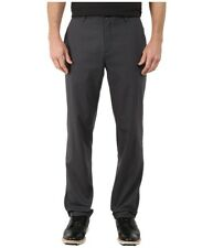 Nike 685898-010 Men's Dri-Fit Mid-Weight Perf Golf Pant - Charcoal - $120 NWT