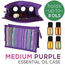 Essential Oil Cases for Purse - Travel - Storage   doTERRA Young Living EO Bag