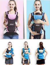 0-30 Months  Front Facing Baby Carrier 4 in 1 Infant Comfortable Sling Backpack