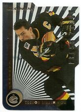 97/98 DONRUSS GOLD PRESS PROOF PARALLEL Hockey (#1-100) U-Pick from List