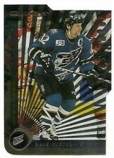 97/98 DONRUSS GOLD PRESS PROOF PARALLEL Hockey (#101-230) U-Pick from List