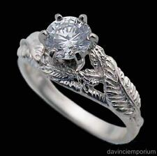 Nenya Galadriel's Elven Ring of Power Sterling Silver Lord of the Rings