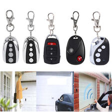 433.92Mhz Wireless Transmitter Gate Opener Cloning Remote Control Key Hot SDN