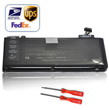 "New Battery for Apple Macbook Pro 13"" 2009 2010 2011 2012 MC374LL/A MC700 MC375"