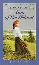 Anne of Green Gables: Anne of the Island No. 4 by L. M. Montgomery (1983, Paper…