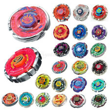Rapidity Fight Master 4D Metal Fusion BEYBLADE Spinning Top Kids Character Toy