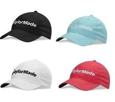 TaylorMade Womens Performance Side Hit Cap - 4 Colour Options
