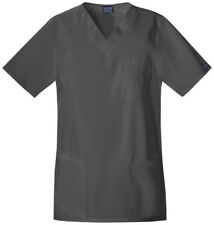 WorkWear 4701 Unisex Tall Unisex V-Neck Top Medical Uniforms Scrubs