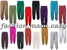 NEW LADIES FULL LENGTH HAREEM ALI BABA PANTS WOMEN BAGGY TROUSER HAREM LEGGINGS