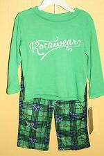 Boy's Toddler Rocawear Two-Piece Pajama set Size 3T NWT!