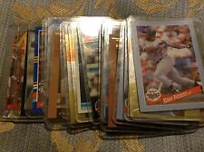 17 BASEBALL CARDS & 1 FOOTBALL TRADING CARDS COLLECTIBLES FROM 1990 TO 1994