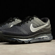 Nike Air Max 2017 Sneakers Black Size 7 8 9 10 11 12 Mens Shoes New