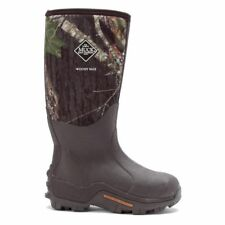 Muck Boots Woody Max Cold-Conditions Hunting Boot SALE CLOSEOUT PRICING