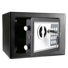 Steel Digital Electronic Safe High Security Box Keypad Lock Wall Jewelry Cash