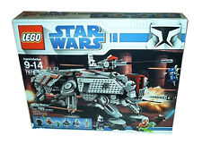 LEGO Star Wars The Clone Wars AT-TE Walker (7675)
