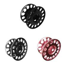Underwater Scuba Dive Reel Multi Purpose Diving Aluminum Alloy Finger Spool