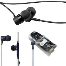 Genuine MH750 Stereo Headset Earphones with MIC For Sony Xperia