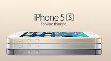 Apple iPhone 5s 16GB Verizon Gray/Gold/Silver A1533 Blowout iOS Sale Fast Ship