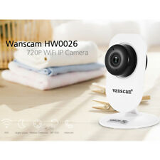 Wanscam HW0026 720P WiFi Wireless IP Camera with Night Vision / P2P Function