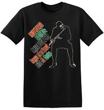 Eric Dolphy T Shirt New Black History Vintage Unisex Jazz Music Band Tee 4-A-065