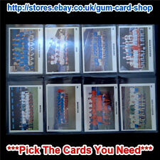 The Sun - Football Swap Cards 1970 (49 to 96) (G) Please Select Card