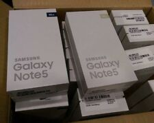 Unlocked Samsung Galaxy Note 5/4/3 (AT&T,T-Mobile) 4G LTE GSM Smartphone NEW