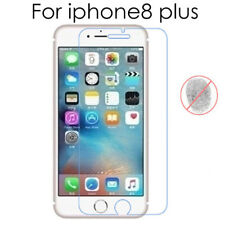 Matte/ Anti-Glare Front Screen Protector Film Skin For Apple iphone 8 Plus Lot