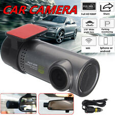 HD 1080P Hidden Car WIFI DVR Vehicle Camera Video Recorder Dash Cam Night Vision