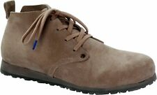 Birkenstock Dundee Plus Ladies Suede New Heritage Womens Shoes Boots comfy - NEW