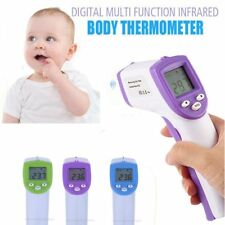 Non-Contact Body Infrared Digital Thermometer Instant Reading LCD Display LOT GA