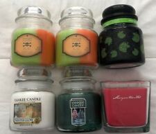 NEW Yankee Candle Assorted Medium Classic Jar Candles *HALLOWEEN INCLUDED**