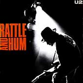 Rattle And Hum by U2 (Oct-1988, Island Records)