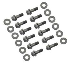 Mr Gasket 6080 Mr Gasket Intake Manifold Bolts 3/8in-16 x 1-1/16in Fits:BUICK 1
