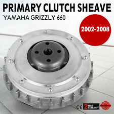 Primary Clutch Sheave Assembly Yamaha Grizzly 660 OEM Kit VEVOR Get more power (Fits: Grizzly 660)