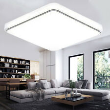 24W 36W 48W Square LED Ceiling Light Flush Mount Fixture Lamp Modern Lamp