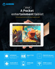 ALLDOCUBE iPlay 8 Tablet PC 7.85 inch Android 6.0 MTK8163 Quad Core 1.3GHz 1GB