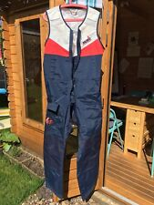 Sailing Musto MPX3 Sallopettes Waterproof & Breathable Size Medium