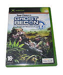 Tom Clancy's Ghost Recon: Island Thunder (Microsoft Xbox, 2003)