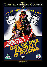 One Of Our Aircraft Is Missing (DVD, 2008) Michael Powell Emeric Pressburger