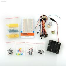 Electronics Project Starter Kit Capacitor Thermister Wires for Arduino 99D7