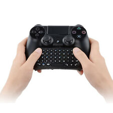 Bluetooth Wireless Keyboard Controller GamePad For Playstation 4 PS4